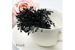 Тычинка для цветов черная