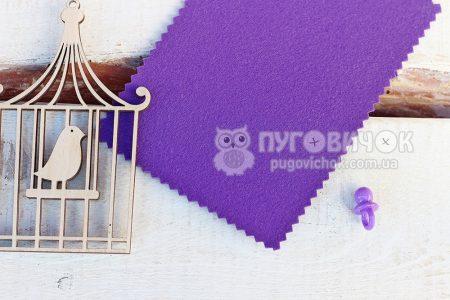 Фетр корейський жорсткий 1,2 мм на метраж