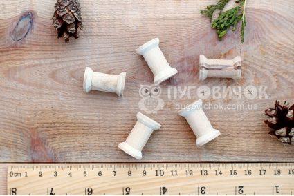 Швейная катушка-цилиндр 27*16,7мм