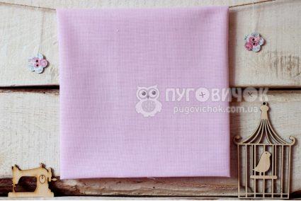 Ткань домотканая лавандовая