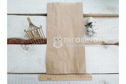 Крафт-упаковка 31*16*7,5 см бежевая без окошка