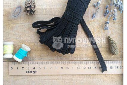 Резинка еластична пласка 8 мм