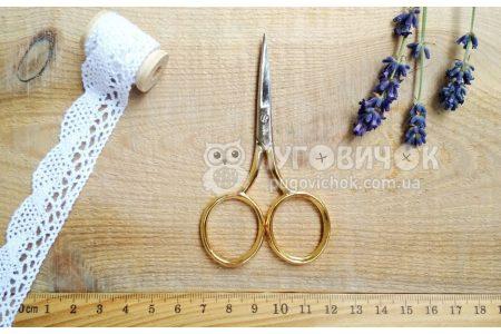 Ножиці прямі 90мм ДМС (Франція)