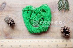 Резинка эластичная круглая 1мм (25м)
