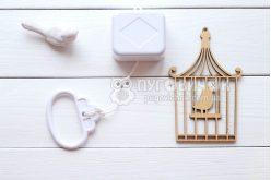 Музична скринька (на одну мелодію)