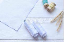 Нить швейная OMEGA 120 - 200м в ассортименте