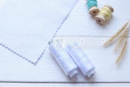Нитка швейна OMEGA 120 - 200м в асортименті