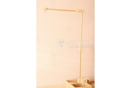 Основа для мобілю (кронштейн) дерев'яний