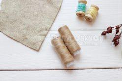 Нитки швейные OMEGA 120 - 200м в ассортименте