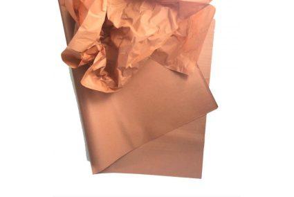Папір тишью в асортименті (уп.10 шт.) Польща