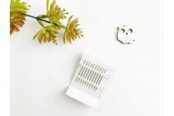 Набір голок для ручного шиття зі збільшеним вушком (10шт.)